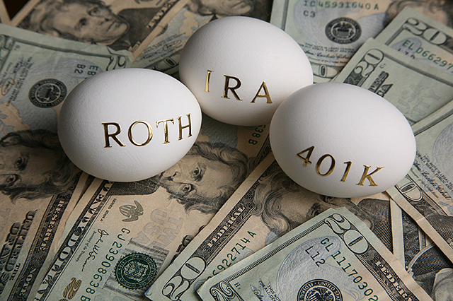 Roth IRAs and 401ks: Are They a Smart Move for You?