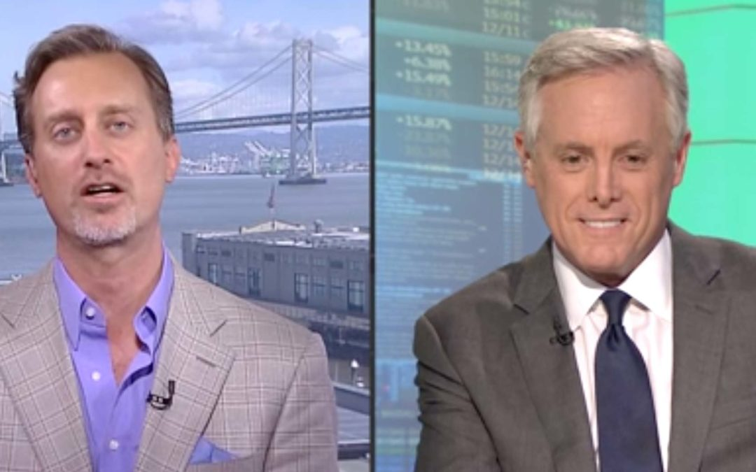 Bloomberg Video: Personal Capital CEO Says Banks Need to Change Attitude