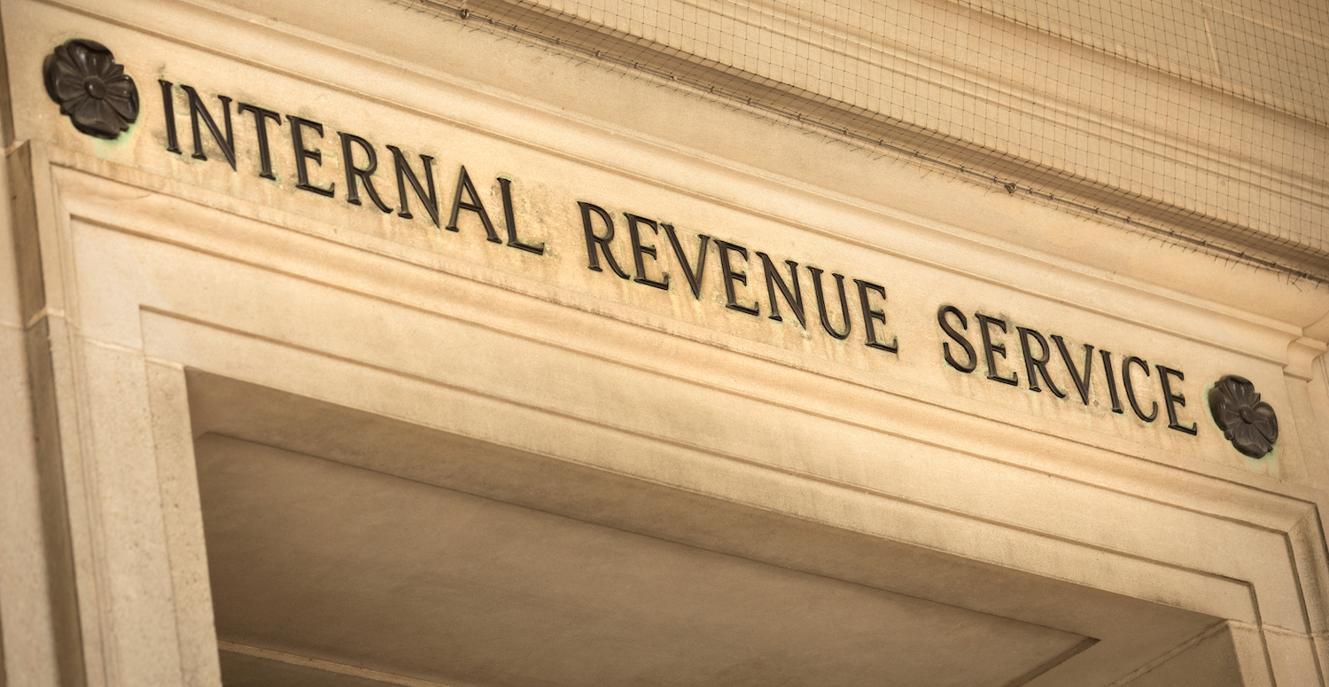10 IRS Audit Triggers | Personal Capital